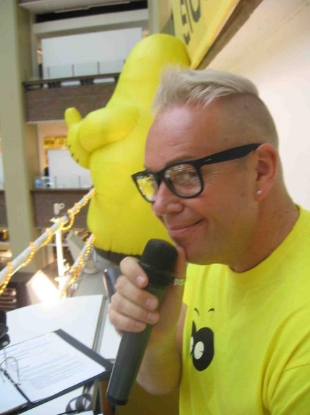 Janne Antin